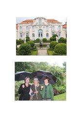 Europe trip May/June 2012