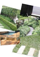 Auckland Garden Designfest 2011