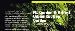 Tauranga Garden and Artfest 2012